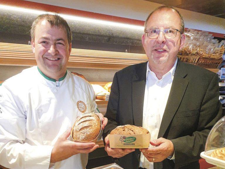 Unterstützung für die besten selbstständigen Bäckerinnen und Bäcker