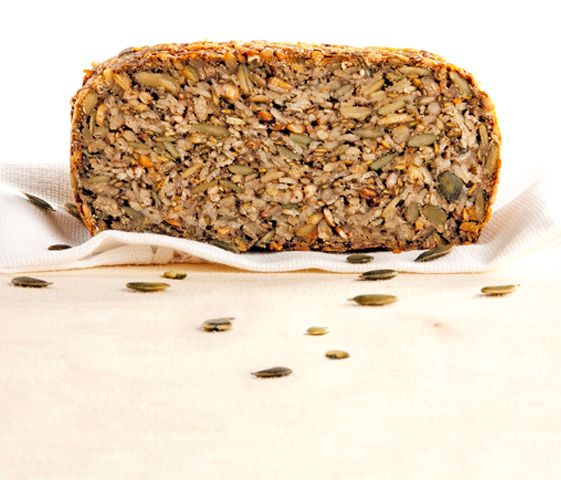 La révolution du pain Whole & Pure