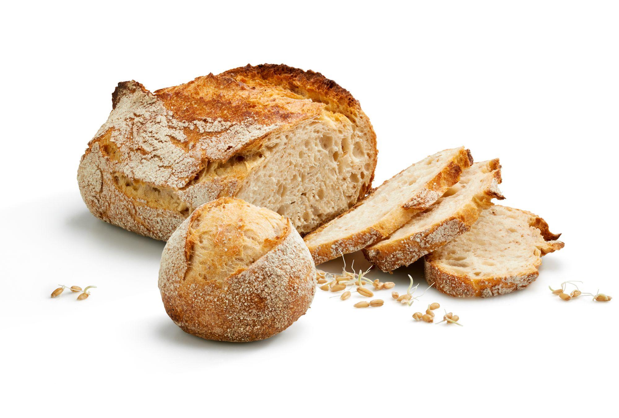 Nouveau: Bio Artisano Pâte de germes de blé